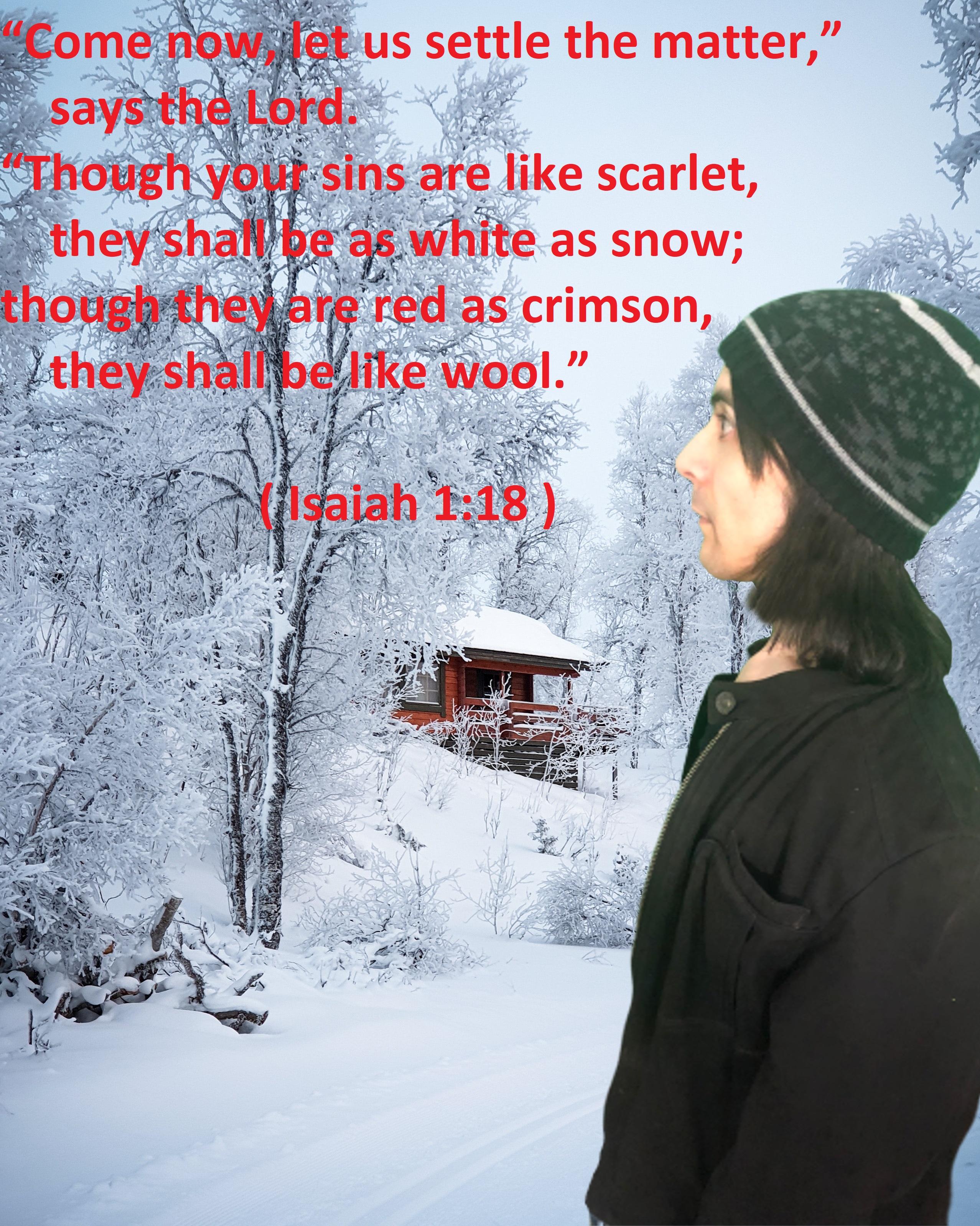 Motivational Bible verse about repentance
