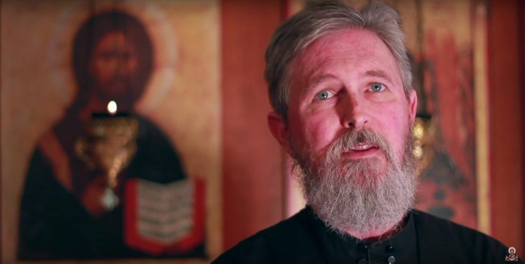 Photo of Father Stephen Freeman