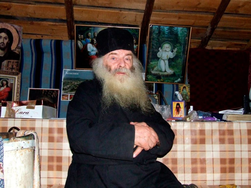 Photo of Fr Proclu Nicau