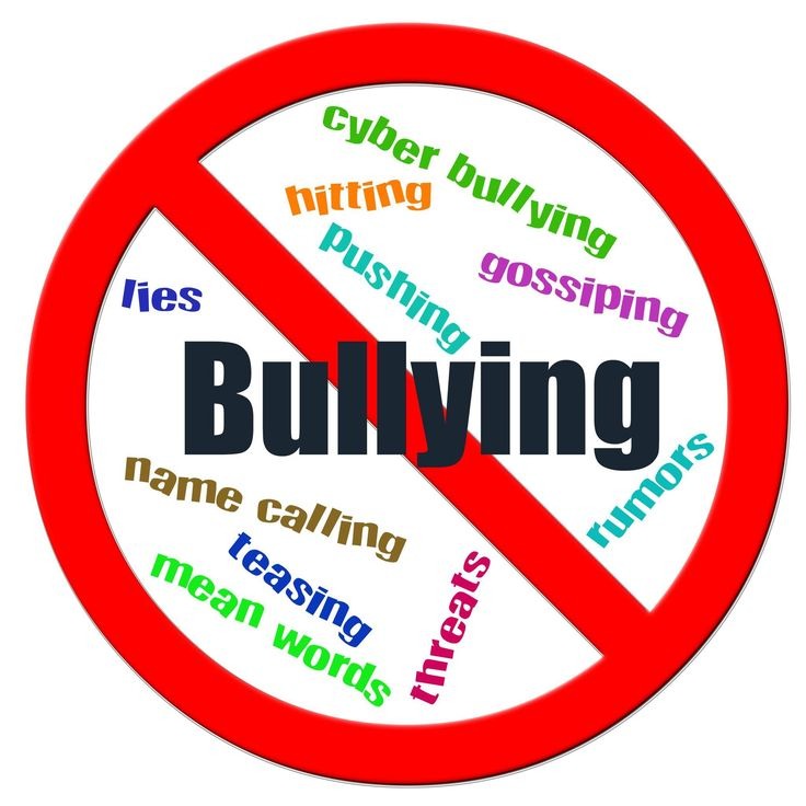 Anti-Bullying Day logo