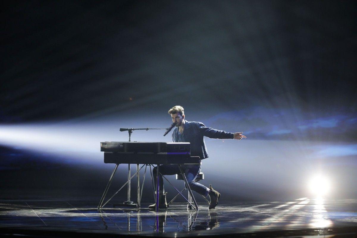 Eurovision 2019  – Final