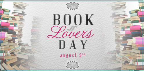 Book Lovers' Day, 2019