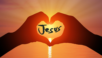 Reasons to love Jesus more than you love anything