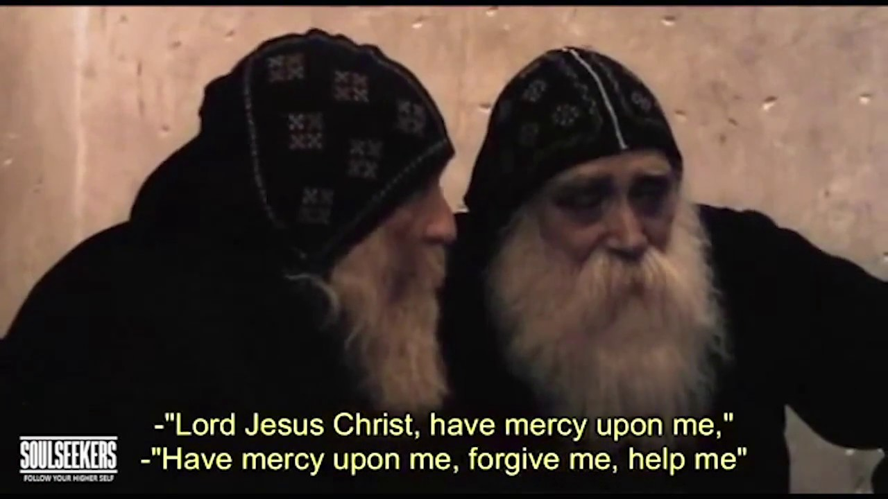 Old Orthodox monk talks about his prayer life
