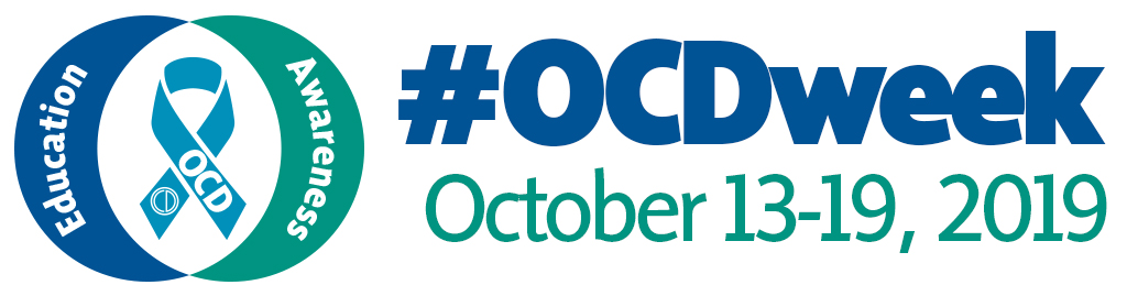 OCD awareness week, 2019