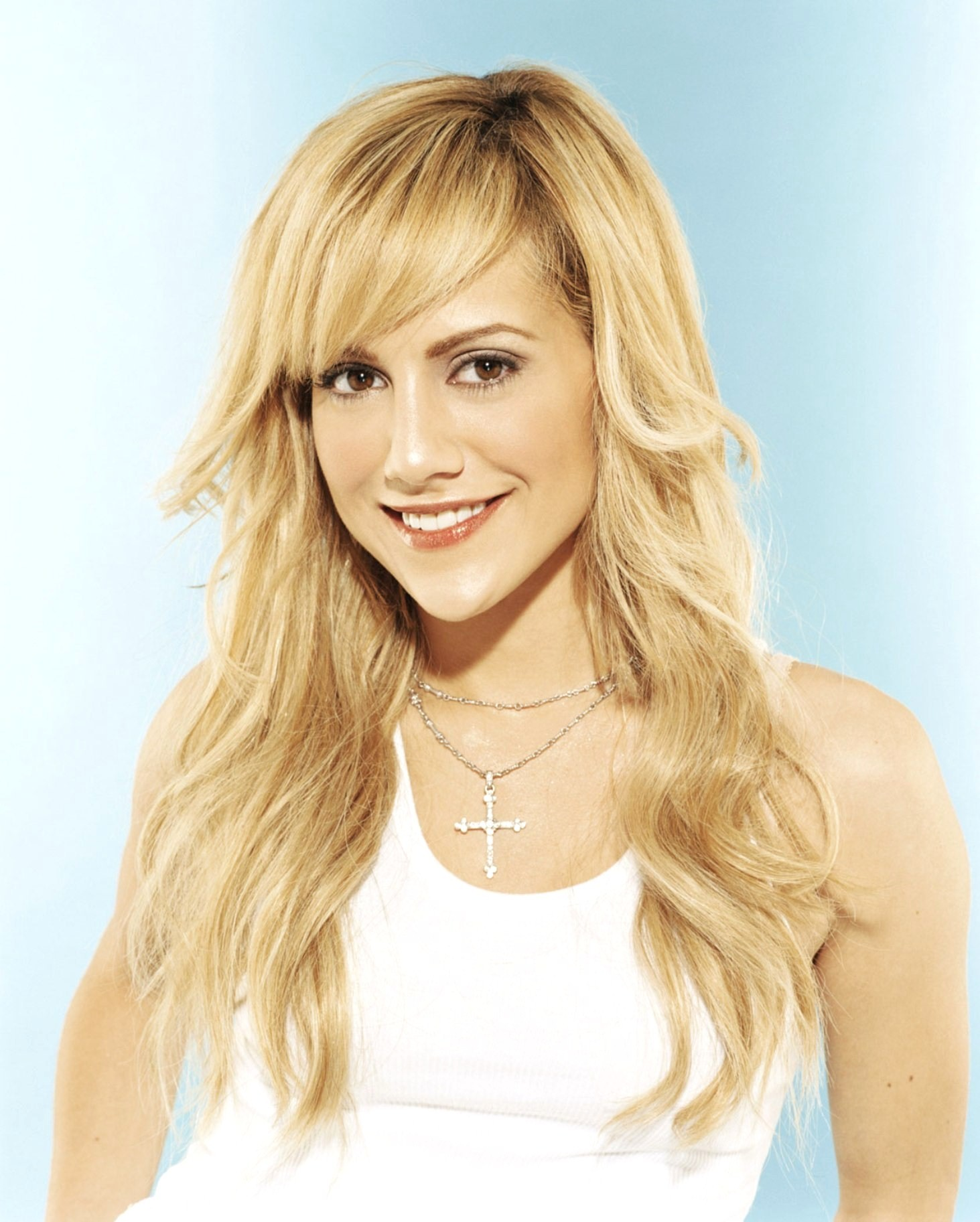 Remembering Brittany Murphy on her birthday, 2019