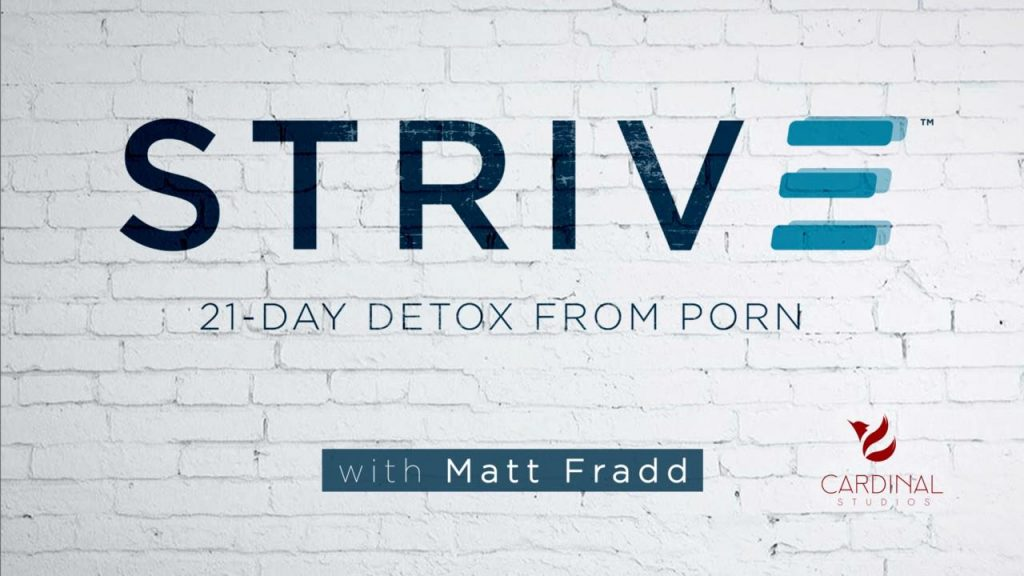 STRIVE Cardinal Ministry 21 day detox from addiction