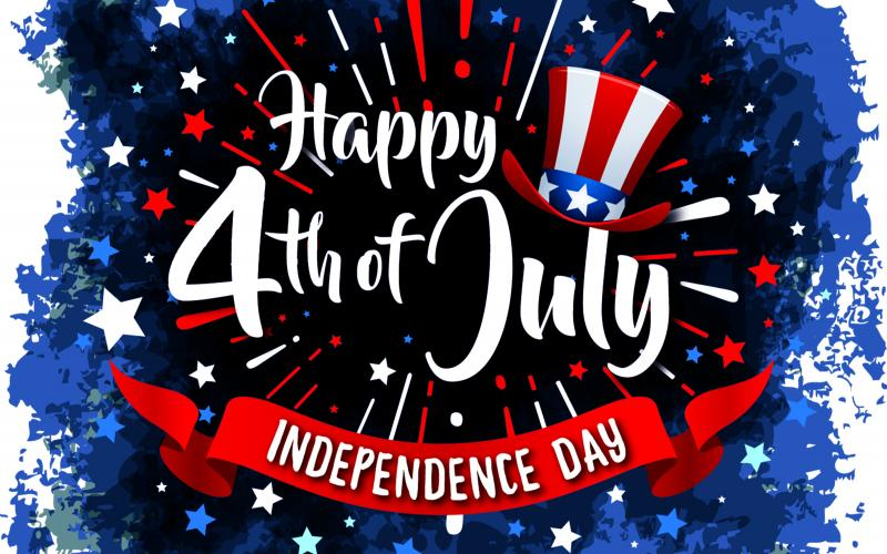 Happy 4th Of July 2020 Independence Day