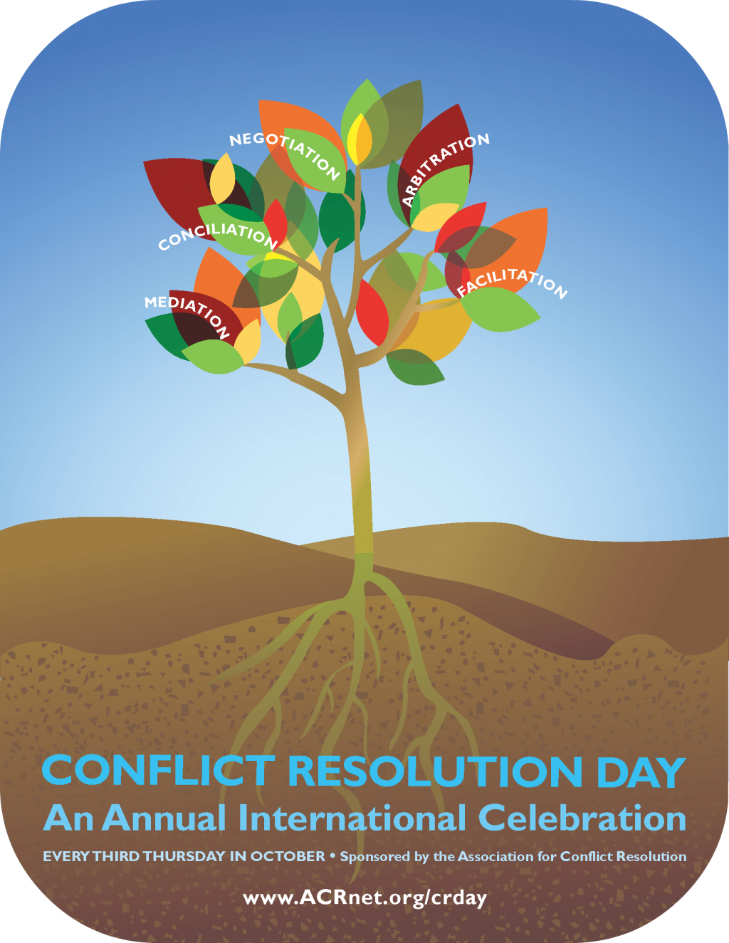 Conflict Resolution Day 2020 ACR