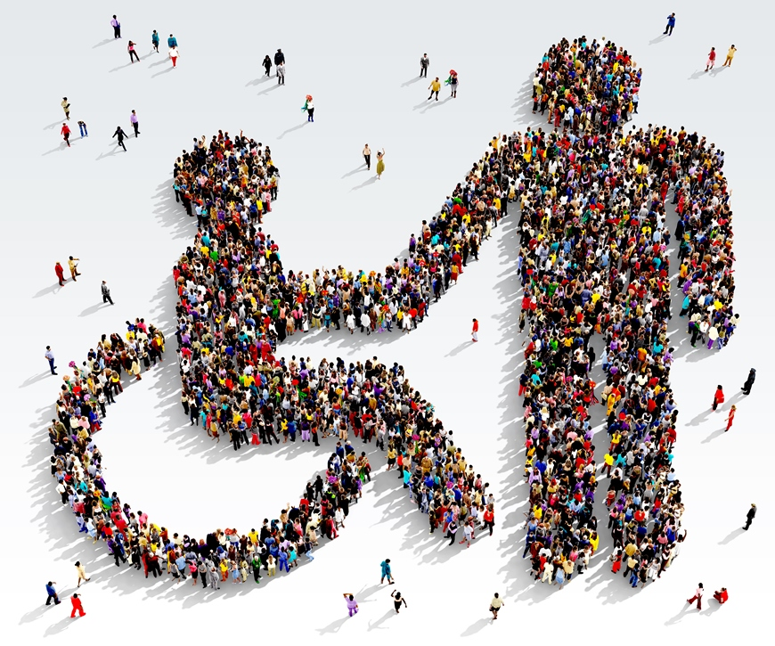International Day of People with Disabilities December 3 2020