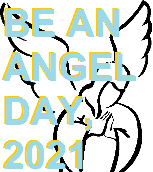 Be An Angel Day, 2021